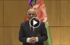 ویدیو دیدار رییس غنی اعضا کرکت 226x145 - ویدیو/ دیدار رییس جمهور غنی با اعضای تیم ملی کرکت