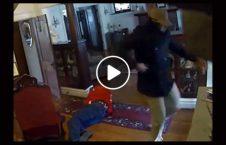 ویدیو سرقت مسلحانه پیرمرد ۷۹ ساله 226x145 - ویدیو/ سرقت مسلحانه از پیرمرد ۷۹ ساله