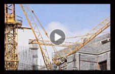 ویدیو سقوط جرثقیل کارگران کار 226x145 - ویدیو/ سقوط جرثقیل بر کارگران در حین کار
