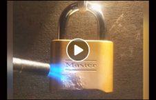 ویدیو قدرت حیرت شعله آتش 226x145 - ویدیو/ قدرت حیرت انگیز شعله های آتش