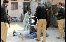 ویدیو مجازات روزه خوار پاکستان 226x145 - ویدیو/ مجازات سنگین برای روزه خواران پاکستانی