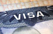 ویزه. 226x145 - هشدار وزارت معارف چین به متقاضیان سفرهای تحصیلی به امریکا