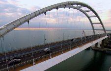 پل 226x145 - خطرناک ترین پل معلق در امریکا + تصویر