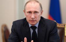 پوتین 1 226x145 - پیروزی بزرگ رییس جمهور روسیه در مقابل ناتو