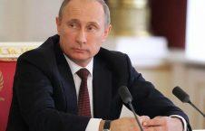 پوتین 226x145 - واکنش رییس جمهور روسیه به اعلام نتایج نهایی انتخابات امریکا