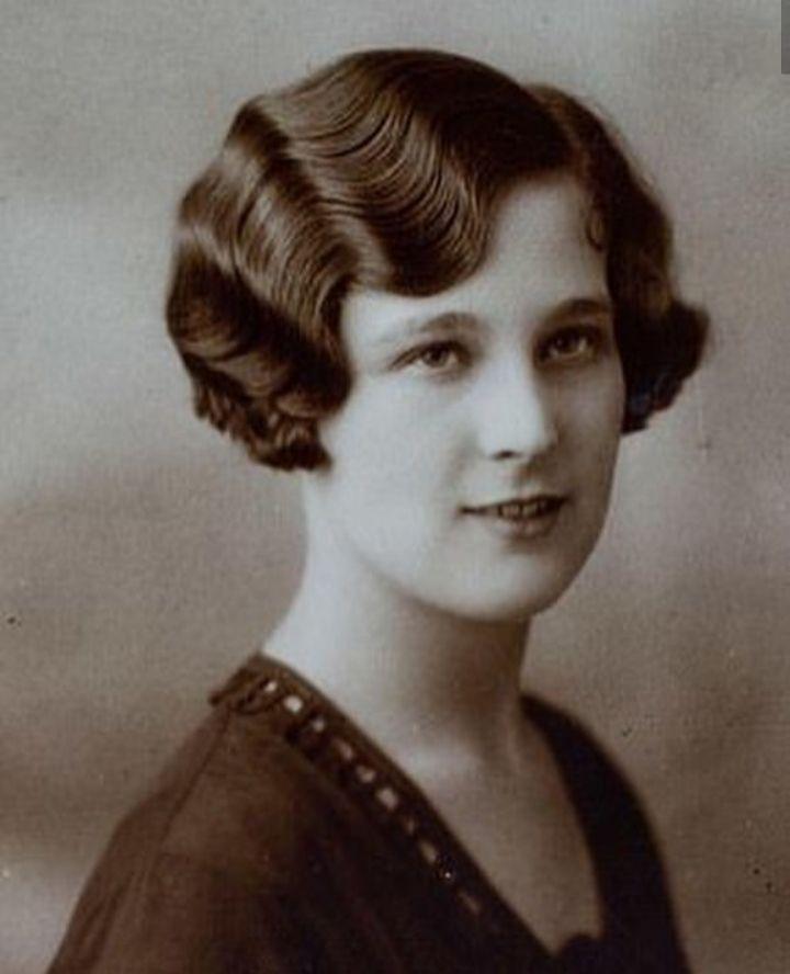 پیر زن11 - پیرترین باشنده بریتانیا از دنیا رفت