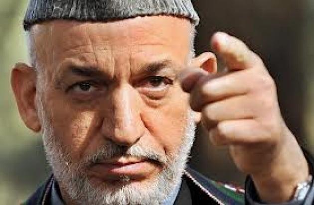 کرزی - کرزی به دنبال مشروعیت بخشی سیاسی به طالبان!