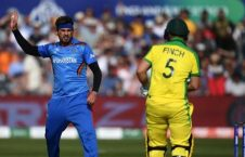 کرکت 226x145 - شکست تیم ملی کرکت کشورمان در برابر آسترالیا