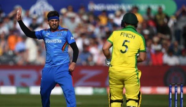 کرکت - شکست تیم ملی کرکت کشورمان در برابر آسترالیا