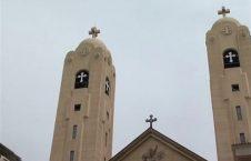کلیسا 226x145 - عضو طالبان در جرمنی به یک کلیسا پناه برد!
