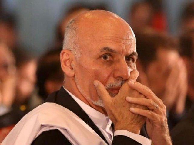 اشرف غنی 2 - سکوت پرسش برانگیز رییس جمهور غنی در برابر اتهامهای آزار جنسی در ارگ