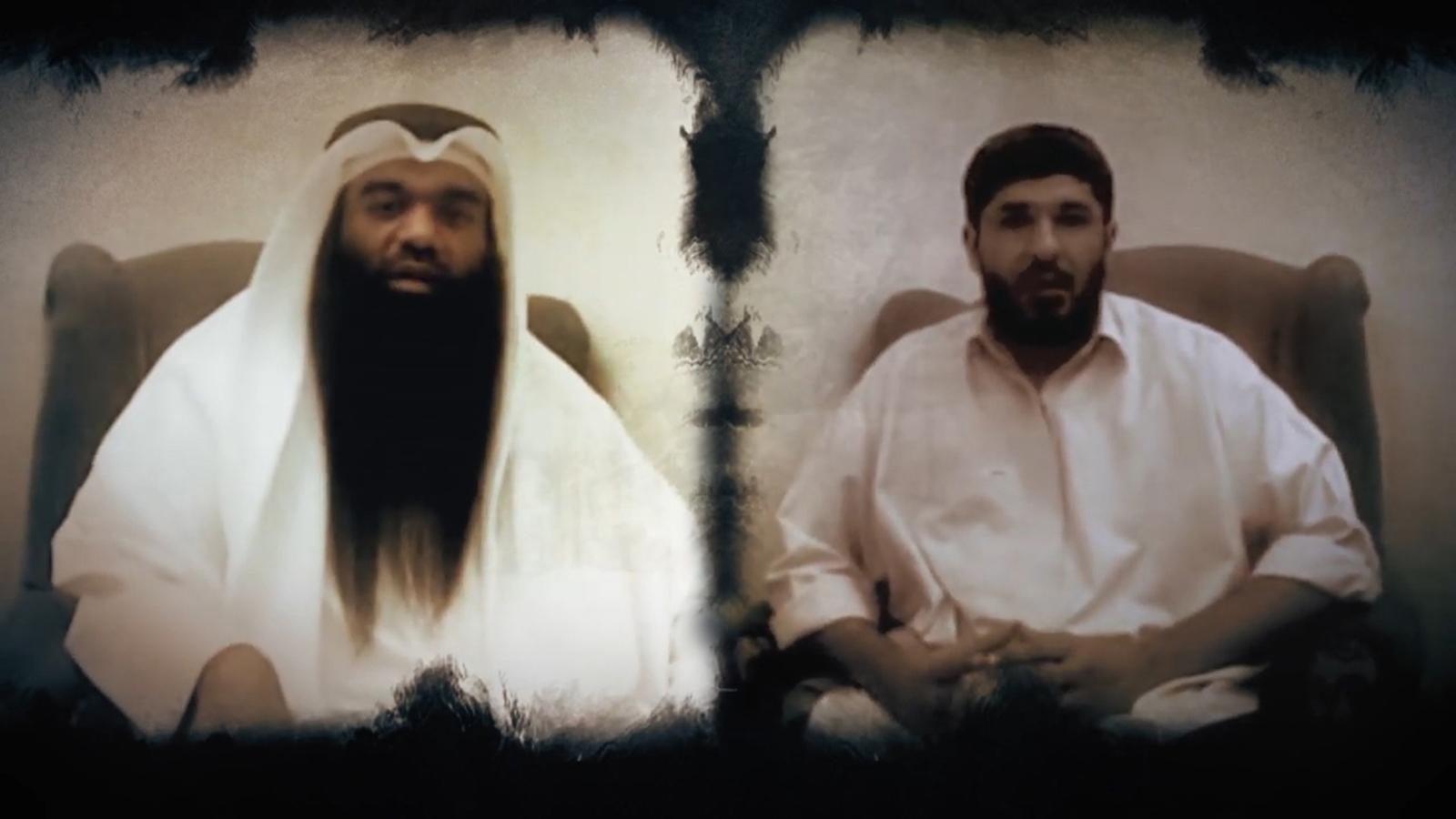 القاعده  - افشای اسرار تکان دهنده از رابطه میان القاعده و کشورهای خلیج