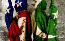 امریکا پاکستان 226x145 - حسین حقانی: صلح واقعی در گرو پایان مداخلات استخبارات امریکا و پاکستان است