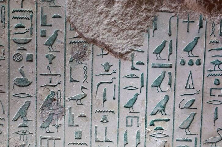 اهرام مصر2 1 - تصاویری از اهرام دیدهنشده مصر نشر شد