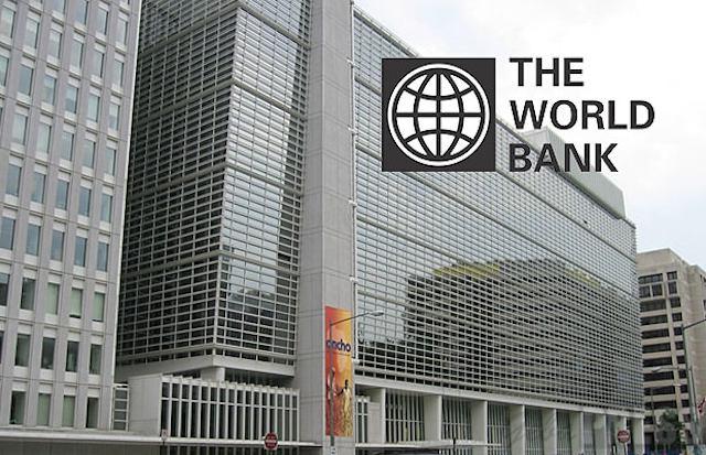 بانک جهانی - هشدار بانک جهانی در پیوند به بحران جهانی کرونا