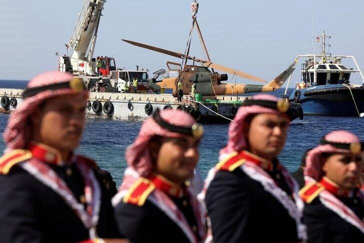 بحر سرخ 3 - تصاویر/ اقدام عجیب اردن برای جذب گردشگران