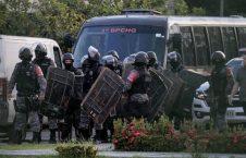 برازیل 226x145 - شورشی خونین در زندان برازیل