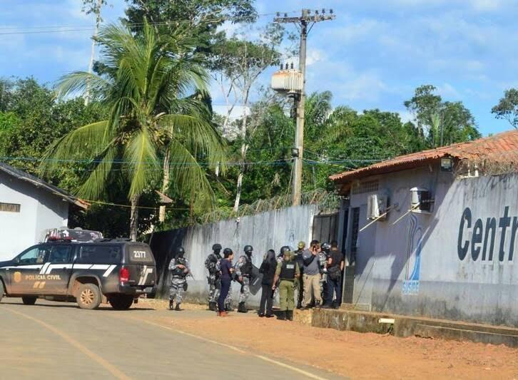 برازیل2 - شورشی خونین در زندان برازیل