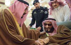 بندر بن عبدالعزیز 226x145 - مرگ برادر پادشاه عربستان تایید شد