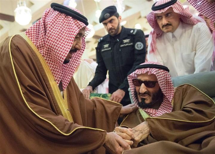 بندر بن عبدالعزیز - مرگ برادر پادشاه عربستان تایید شد