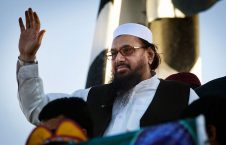 حافظ سعید 226x145 - جزییات دستگیری حافظ سعید توسط نیروهای امنیتی پاکستان