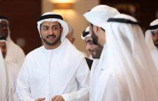 خالد پسر سلطان بن محمد القاسمی 226x145 - ناگفته هایی از مرگ یک شاهزاده 39 ساله عرب