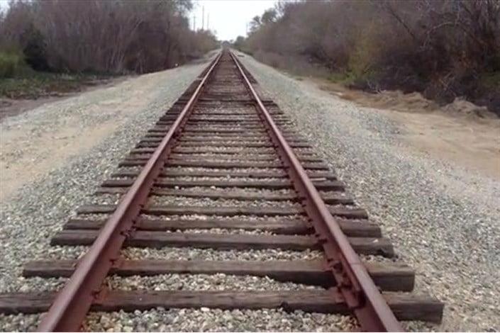 خط آهن - امضای موافقتنامه احداث خط آهن میان افغانستان و تاجکستان