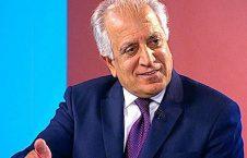 خلیلزاد 226x145 - خلیلزاد: در پی ساختن افغانستانی قدرتمند استیم