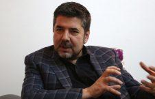 رحمت الله نبیل 226x145 - واکنش رحمتالله نبیل به تبادل زندانیان طالب با دو استاد امریکایی