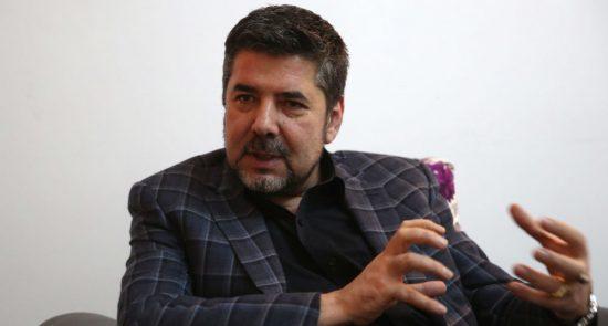 رحمت الله نبیل 550x295 - دیدگاه رییس پیشین امنیت ملی درباره ترکیب تیم مذاکره کننده طالبان