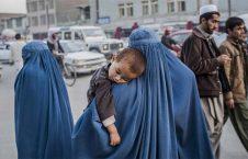زن 1 226x145 - افزایش هشت فیصدی میزان خشونتها علیه زنان در کشور