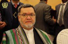 سرور دانش 226x145 - سرور دانش: گفتگوهای حکومت و طالبان پس از انتخابات از سر گرفته خواهد شد