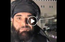 طالبان افراد ملکی انفجار کابل 226x145 - ویدیو/ ابراز تاثر سخنگوی طالبان از جان باختن افراد ملکی در انفجار کابل