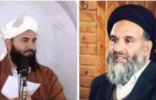 عبدالظاهر داعی و معروف راسخ 2 226x145 - واکنش وزارت تحصیلات عالی به دستگیری دو استاد پوهنتون کابل