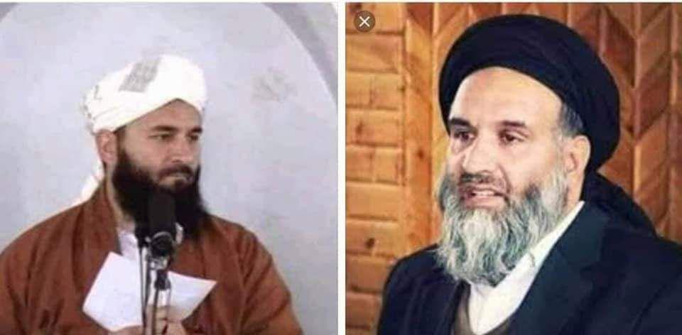 عبدالظاهر داعی و معروف راسخ 2 - واکنش وزارت تحصیلات عالی به دستگیری دو استاد پوهنتون کابل