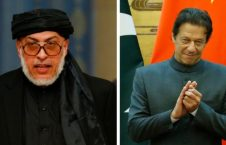 عمران خان طالبان 226x145 - تاثیر دیدار صدراعظم پاکستان با نماینده گان طالبان بر تامین صلح در افغانستان