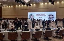 قطر نشست بین الافغانی 226x145 - نشست بینالافغانی صلح در قطر پایان یافت + متن کامل قطعنامه