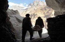 معدن 226x145 - همکاری پاکستان با طالبان در تاراج معادن لاجورد و طلای بدخشان