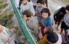 مهاجر 226x145 - مهاجرین به دستور ترمپ اخراج می شوند