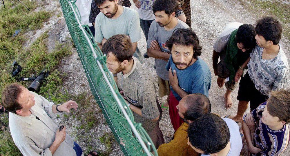 مهاجر - مهاجرین به دستور ترمپ اخراج می شوند