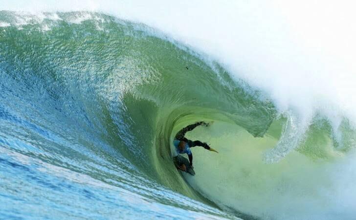 موج سواری3 - تصاویر/ موج سواری در سواحل آسترالیا