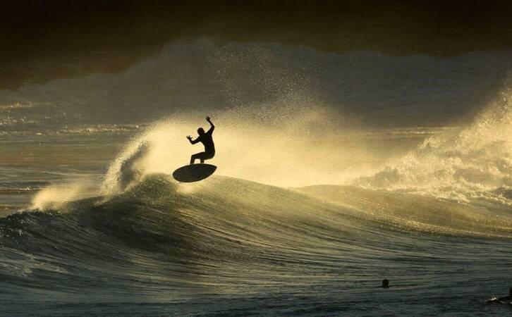 موج سواری4 - تصاویر/ موج سواری در سواحل آسترالیا