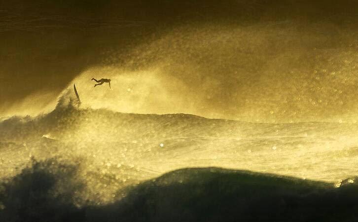 موج سواری5 - تصاویر/ موج سواری در سواحل آسترالیا