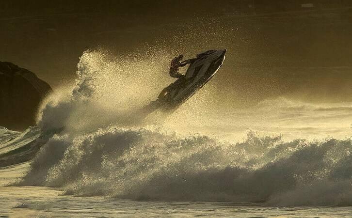 موج سواری6 - تصاویر/ موج سواری در سواحل آسترالیا