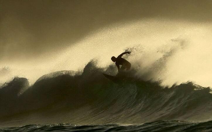 موج سواری8 - تصاویر/ موج سواری در سواحل آسترالیا