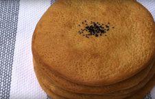 نان شیر مال. 1 226x145 - آشپزی/ طرز تهیه نان شیرمال