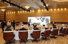 نشست بین الافغانی قطر 226x145 - نشست بین الافغانی: ایجاد نقشه راهی برای صلح