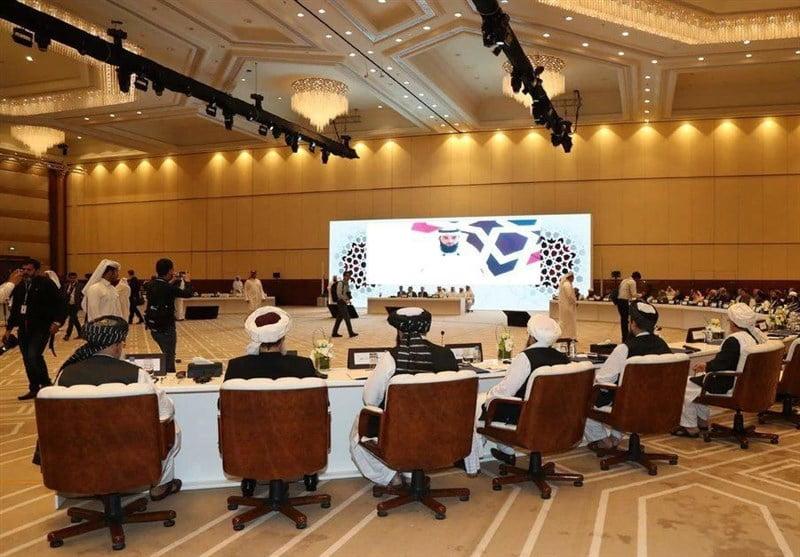نشست بین الافغانی قطر - نشست بین الافغانی: ایجاد نقشه راهی برای صلح