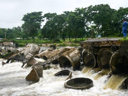 هند سیلاب 2 - تصاویری از سیلاب های شدید در هند