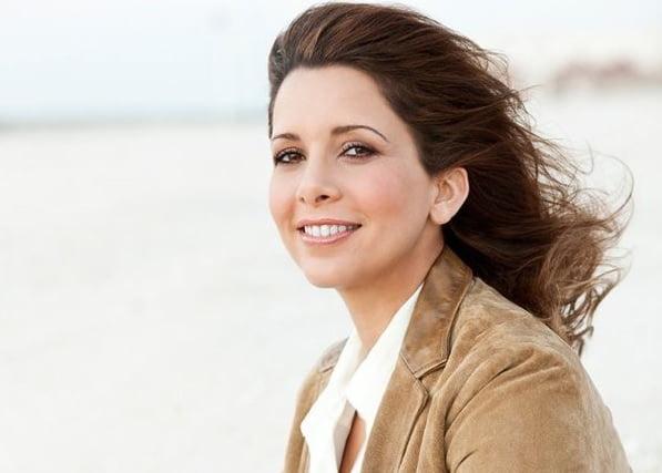 هیا بنت الحسین - ورود پادشاه اردن به دوسیه جدایی حاکم دوبی از همسرش!